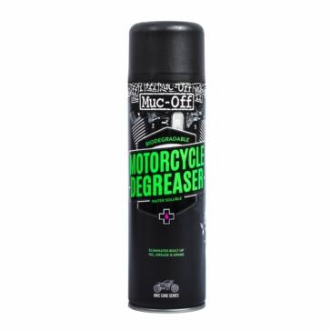 Muc-Off Biodegradeable Degreaser 500 ml, 16.9 oz