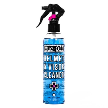 250 ml, 8.4 oz MUC OFF Visor, Lens & Goggle Cleaner