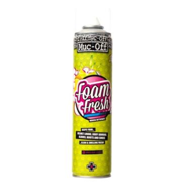 Muc-Off Foam Fresh Cleaner 400 ml, 13.5 oz