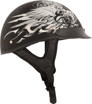 Demi-Casque Slick CKX Wings