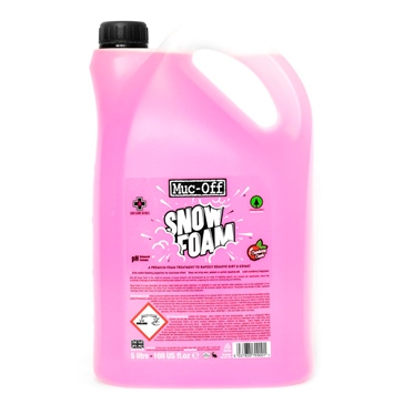 Muc-Off Snow Foam Cleaner 5 L / 1.32 G