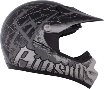 Casque Hors-Route TX218 CKX Pursuit 2