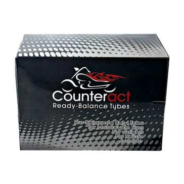 TR87 COUNTER ACT Ready-Balance Tire Tube