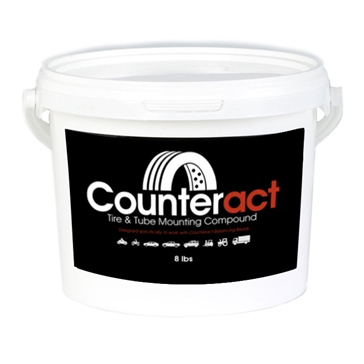 Counter Act Tire Tube Mounting Paste