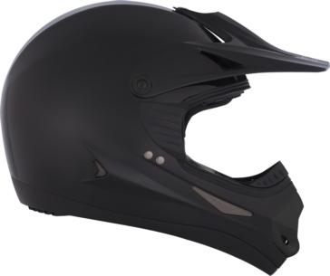 Solid CKX TX318 Off-Road Helmet
