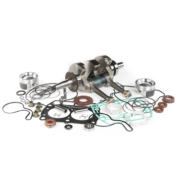 Wrench Rabbit Complete Engine Kit Fits Polaris