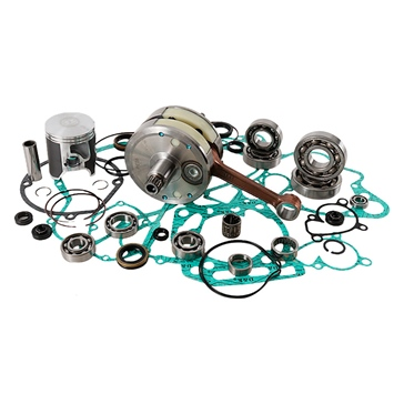 Wrench Rabbit Complete Engine Kit Fits Suzuki