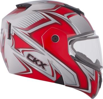 Jays CKX M710 Modular Helmet, Winter