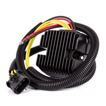Arrowhead Voltage Regulator Rectifier Fits Polaris - 188034