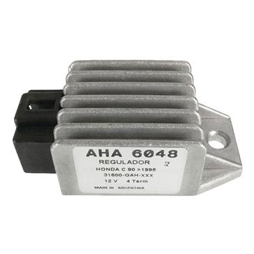 Arrowhead Voltage Regulator Rectifier Fits Honda - 188140
