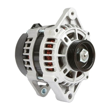 Arrowhead Replacement Alternator 188188