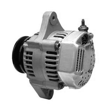 Arrowhead Replacement Alternator 188193