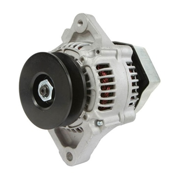 Arrowhead Replacement Alternator 188195