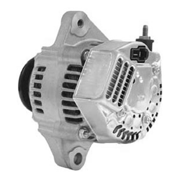 Arrowhead Replacement Alternator 188196