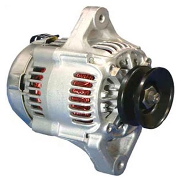 Arrowhead Replacement Alternator 188197