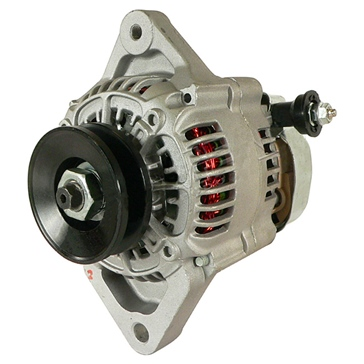 Arrowhead Replacement Alternator 188198