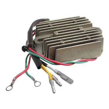 Arrowhead Voltage Regulator Rectifier Fits Yamaha - 188280