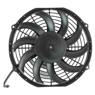 Arrowhead Ensemble complet de ventilateur à radiateur VTT - 188266