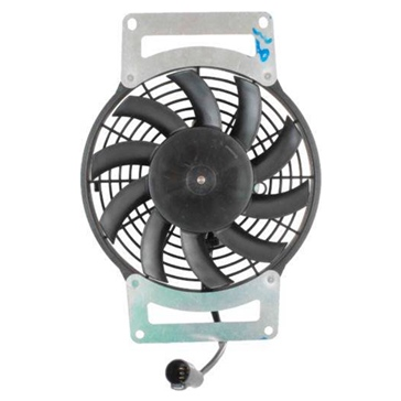 Arrowhead Complete Radiator Fan ATV - 188267