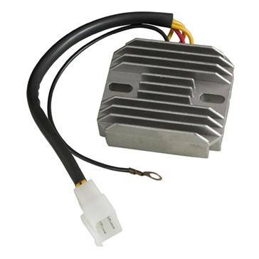 Arrowhead Voltage Regulator Rectifier Fits Suzuki - 188272