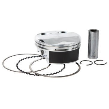 Vertex Piston Forged High Compression Piston Kit Kawasaki, KTM