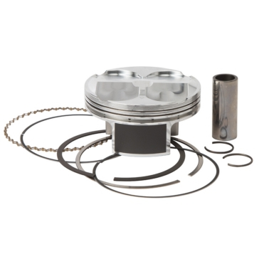 KTM, Polaris VERTEX Forged High Compression Piston Kit