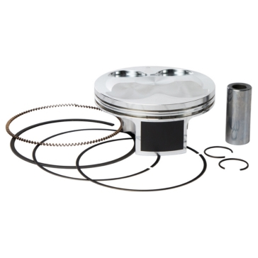 Vertex Piston Forged High Compression Piston Kit KTM, Suzuki