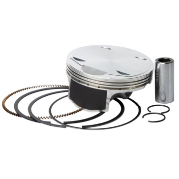 Vertex Piston Cast Stroker Piston Kit Yamaha