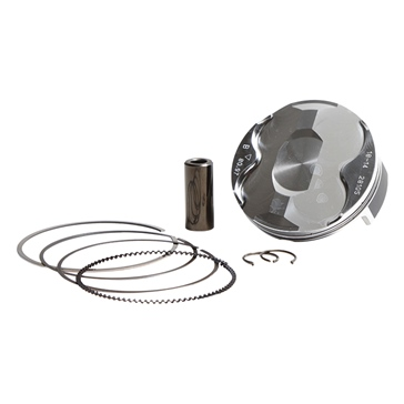 Vertex Piston Forged Big Bore Piston Kit Fits Husqvarna