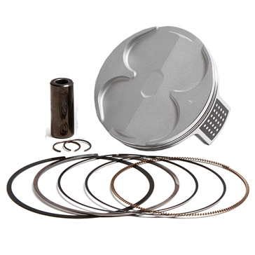 Vertex Piston Performance Piston Kit Fits Yamaha