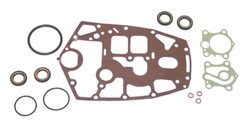 SIERRA Gear Housing Gasket Kit 18-0024