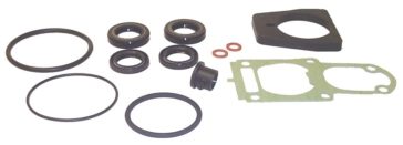 SIERRA Gear Housing Gasket Kit 18-0030