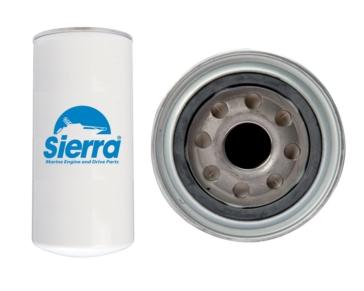 Filtre à huile diesel, plein débit 18-0035 SIERRA 18-0035
