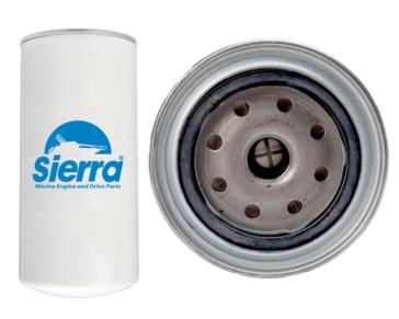 18-0036 SIERRA Diesel Oil Filter, Bypass 18-0036