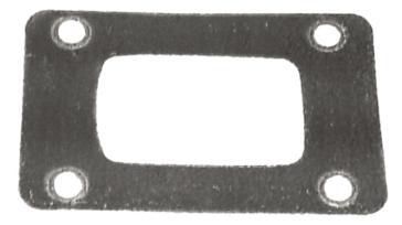 Plaque à obstruer 18-0476 SIERRA