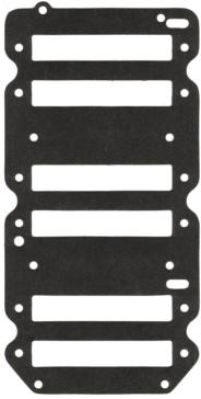 SIERRA Reed Plate Gasket 18-0646