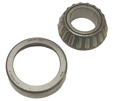 SIERRA Tapered Roller Bearing 18-1162