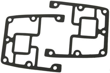 SIERRA Exhaust Manifold Gasket 18-1204-9