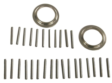 18-1374 SIERRA 18-1374 Piston Wrist Pin