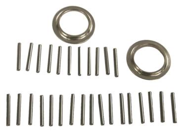 SIERRA Axe de piston 18-1374