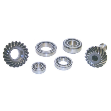 Sierra Upper Gear kit with bearing Fits OMC