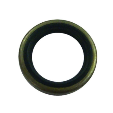 Sierra Oil Seal Fits OMC, Fits Mercury - 18-2026