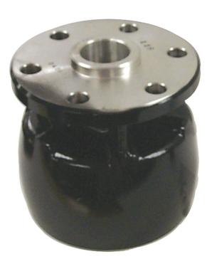 SIERRA Engine Coupler 18-2171