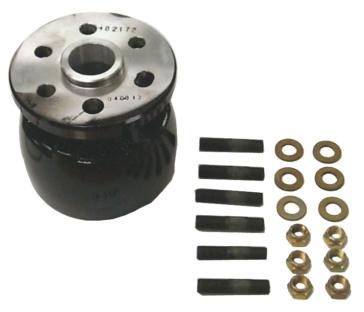 SIERRA Engine Coupler 18-2172