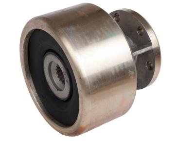 SIERRA Engine Coupler 18-21751