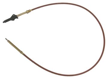 SIERRA Ensemble de câble d'embrayage 18-2246