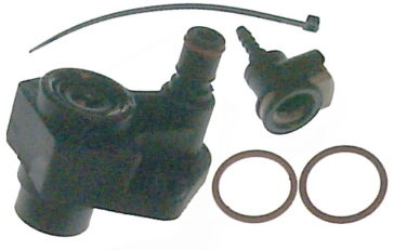 SIERRA 18-2353 Water Pump Housing