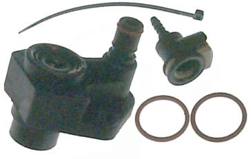 SIERRA Boîtier de pompe à eau 18-2353