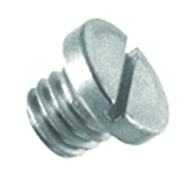 SIERRA Lower Unit Drain Plug 18-2387