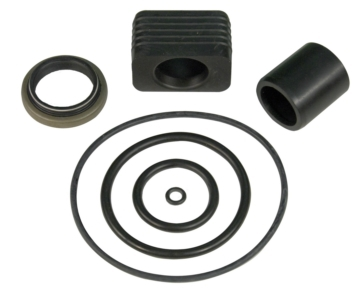 SIERRA Gear Housing Gasket Kit 18-2598